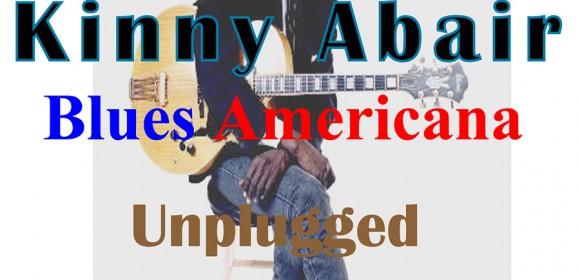 Kinny Abair Blues Americana Unplugged