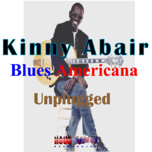 Kinny Abair
