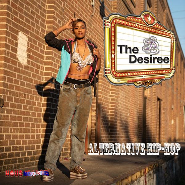 The Desiree Album CD-R